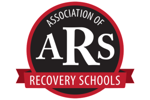 ARS Recovery School Logo